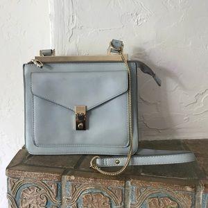 Zara shoulder handbag